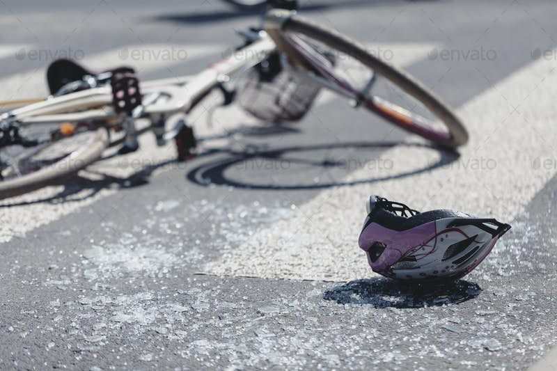 car accident attorney, bike accident